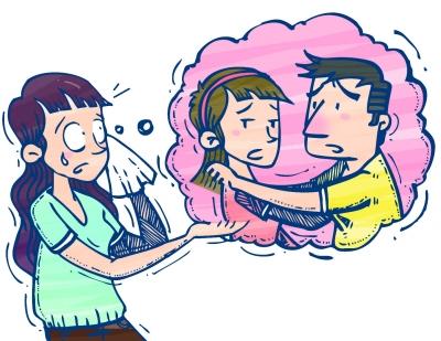 重婚取证技巧
