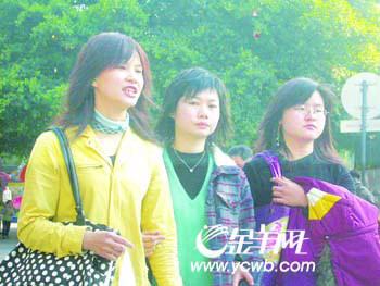 维权篇:女性在维权中成长(图)