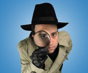 商务调查侦探