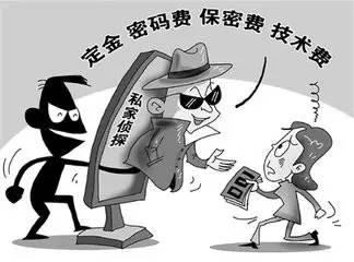 上海侦探公司福邦调查_上海侦探公司信义调查_侦探公司调查