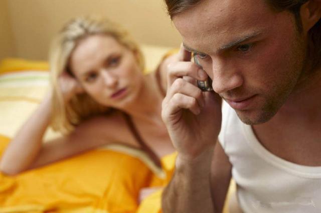 婚外情断联就是分手吗?_婚外情断联